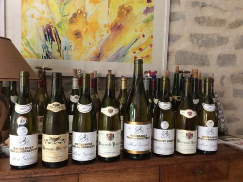 bourgogne-vin