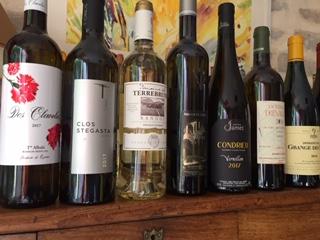 Dégustation vin Dijon